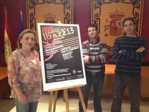 II Festival de Jazz Bullas