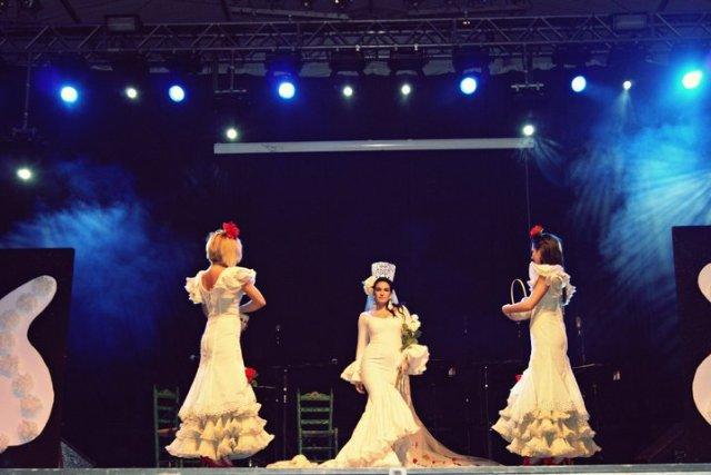 Moda y música flamenca en Cehegín