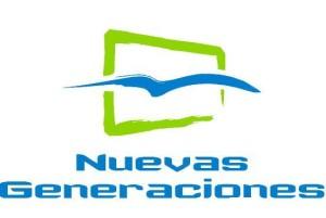 Logo Nuevas Generaciones Partido Popular