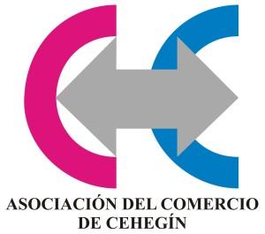 Logo actual Asociación de Comercio y Hosteleria de Cehegín