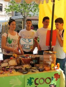 MiniMarket Empresas Escolares Caravaca