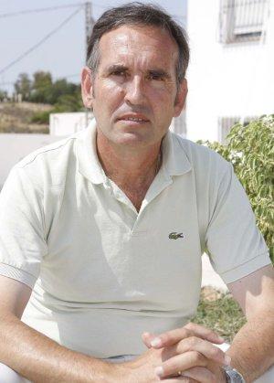 Joaquín Amills preside la Asociación SOS Desaparecidos