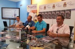 Presentacion Informatización Concejalia yEscuelas Deportivas