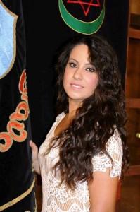 Mayte Marín Sultana Bando Mora Caravaca