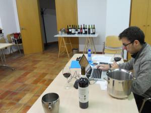 Cata de Vino, Guía Peñín