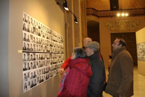 III Exposicion Archivo Martínez Litrán