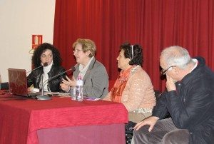 Jornadas Sobre La Inclusion de las Discapacidades IES Chirinos
