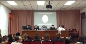 Asamblea General del Comité de Hermanamiento de Calasparra
