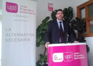 Miguel Sanchez rueda prensa.