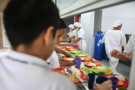 Adjudicado programa de alimentación escolar (PAE) en Montería
