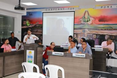 MinVivienda acompañará revisión del POT en Montería