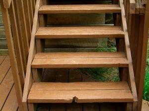 Construire Un Escalier Interieur A Limon Trace