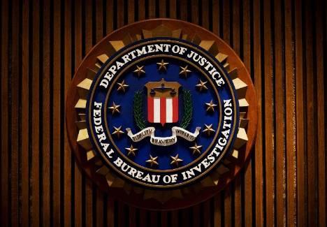 """Le FBI a annoncé lundi à New York l'arrestation d'un """"espion russe"""" qui était, selon la police fédérale, membre d'un réseau essayant de collecter des données économiques et de recruter des complices - Mandel Ngan/AFP"""