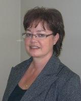 Aline Théberge