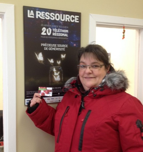 Mme Isabelle Thibault