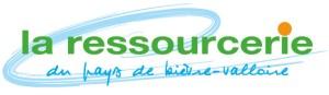 logo ressourcerie BV