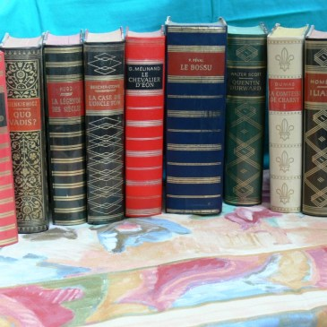 Amoureux des livres