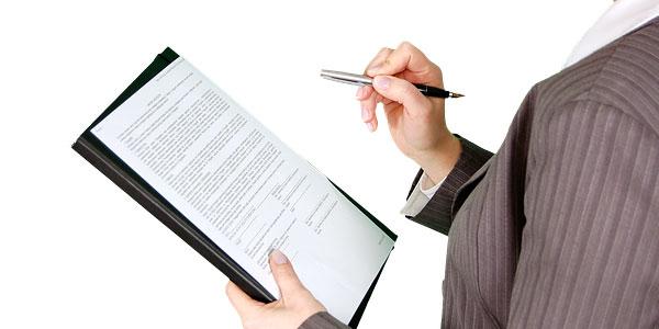 Circolarizzazione procedure di revisione