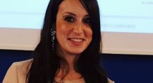 avatar for Giulia Casadio