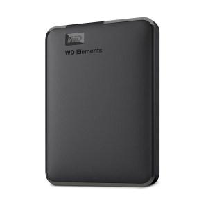 Disco Duro Externo portátil de 1 TB con USB 3.0