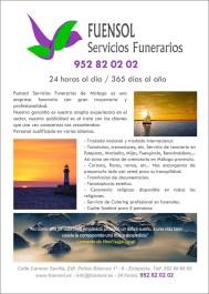 FUENSOL Servicios Funerarios