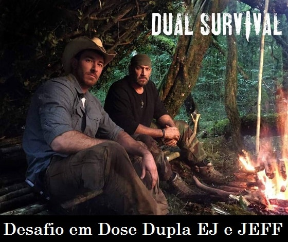dual survival jeff and ej