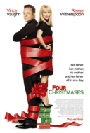 LAMBScores: Four Christmases