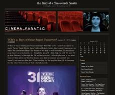LAMB #819 – Cinema Fanatic