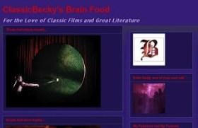 LAMB #951 – ClassicBecky's Brain Food