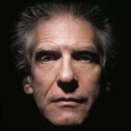 Director's Chair: David Cronenberg