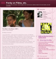 LAMB #16 – Ferdy on Films