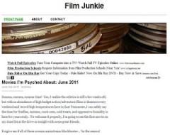LAMB #963 – Film Junkie