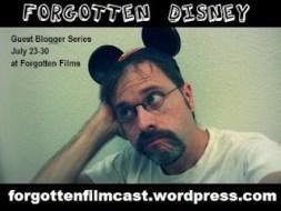 PLUG: Forgotten Disney