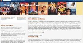 LAMB #14 – Insight Into Entertainment