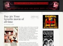 Brutally Blunt Blog Blusterings #53: In It for the Kills