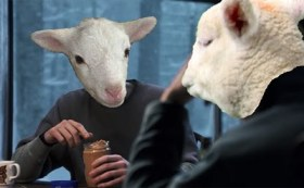 Invasion of the Lambs #26