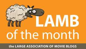 LAMB of the Month October!