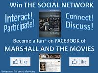 PLUG: Marshall and the Movies
