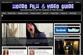 DEAD LAMB #792 – The Mondo Film & Video Guide