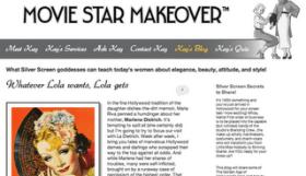 LAMB #1227 – Movie Star Makeover