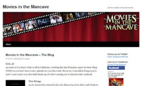 LAMB #1141 – Movies in the Mancave
