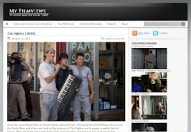 LAMB # 790 – My Filmviews
