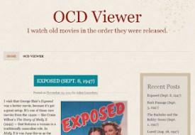 LAMB #1177 – OCD Viewer