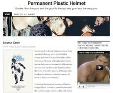 LAMB #881 – Permanent Plastic Helmet