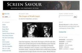 LAMB #162 – Screen Savour