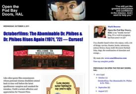 LAMB #1136 – Open the Pod Bay Doors, HAL
