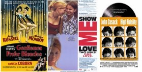 Our Acronym is Better Than Theirs – Picking the LAMB's Top 10 9 Chick Flicks