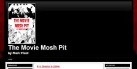 LAMB #920 – The Movie Mosh Pit