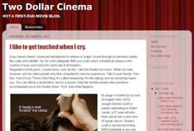 LAMB #1143 – Two Dollar Cinema