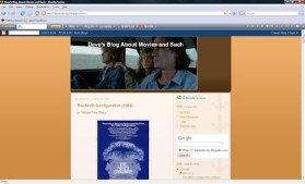 LAMB #55 – Dave's Blog About Movies and Such